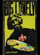 Big Lonely newpress Paperback 1971