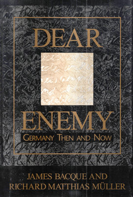 Dear Enemy (with Richard Matthias Mueller)