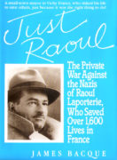 1990 Just Raoul US edition Prima